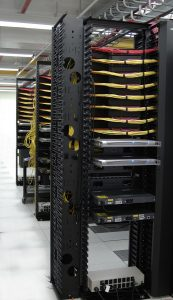 Voice & Data cabling management from start to finish