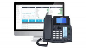 Easy Phone Systems Management
